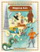 Cover for Mapping Asia