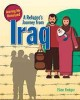 Cover for A refugee's journey from Iraq