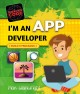 Cover for I'm an app developer