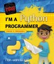 Cover for I'm a Python programmer