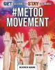 Cover for #MeToo movement