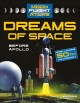 Cover for Dreams of space: before Apollo