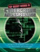 Cover for Top secret science in cybercrime and espionage