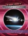 Cover for Top secret science in transportation