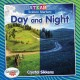 Cover for Day and night