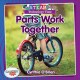 Cover for Parts work together