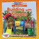 Cover for Building with shapes