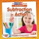 Cover for Subtraction in action