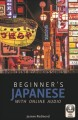 Cover for Beginner's Japanese With Online Audio