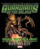 Cover for Guardians of the Galaxy: Rocket Raccoon & Groot Steal the Galaxy!