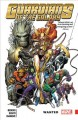 Cover for Guardians of the Galaxy: New guard. Vol. 2, Wanted