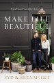 Cover for Make life beautiful
