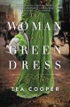Cover for The woman in the green dress