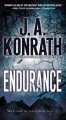 Cover for Endurance
