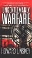 Cover for Ungentlemanly warfare / Howard Linskey.