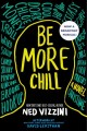 Cover for Be more chill