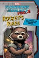 Cover for Rocket's Rules: Tips & Tricks for Intergalactic Survival