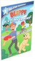 Cover for Blippi, It's time to play!