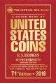 Cover for A guide book of United States coins / The Official Red Book