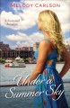 Cover for Under a summer sky: a Savannah romance