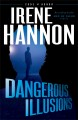 Cover for Dangerous illusions