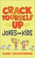 Cover for Crack yourself up jokes for kids