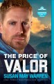 Cover for The price of valor