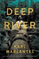Cover for Deep river: a novel