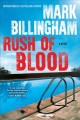Cover for Rush of blood
