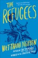 Cover for The refugees