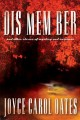 Cover for Dis mem ber: and other stories of mystery and suspense