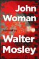 Cover for John Woman