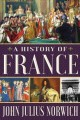 Cover for A history of France
