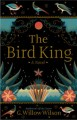 Cover for The bird king