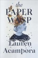 Cover for The paper wasp: a novel