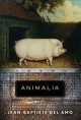 Cover for Animalia