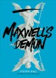 Cover for Maxwell's demon