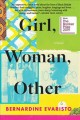 Cover for Girl, woman, other