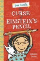Cover for The curse of Einstein's pencil