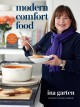 Cover for Modern comfort food