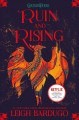 Cover for Ruin and rising