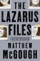 Cover for The Lazarus files: a cold case investigation