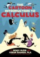 Cover for The cartoon introduction to calculus