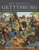 Cover for Don Troiani's Gettysburg: 36 masterful paintings and riveting history of th...