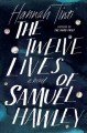 Cover for The twelve lives of Samuel Hawley: a novel