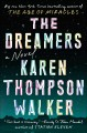 Cover for The dreamers: a novel