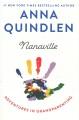 Cover for Nanaville: adventure in grandparenting