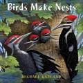 Cover for Birds make nests