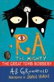 Cover for Ra the mighty: the great tomb robbery