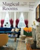 Cover for Magical Rooms: Elements of Interior Design